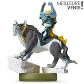 Figurine Amiibo Nintendo Amiibo Link Loup