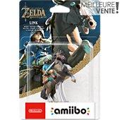 Figurine Amiibo Nintendo Amiibo Link Rider