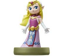 Figurine Amiibo Nintendo  Amiibo Zelda Wind Waker - Zelda