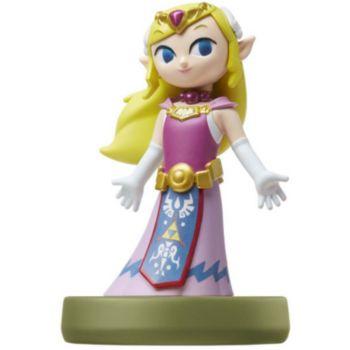 Nintendo Amiibo Zelda Wind Waker - Zelda