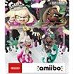 Figurine Amiibo Nintendo Amiibo Splatoon Perle et Coralie