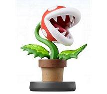 Figurine Amiibo Nintendo Amiibo Plante Piranha N°66 SSB