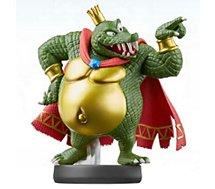 Figurine Amiibo Nintendo Amiibo King K. Rool  N°67 SSB