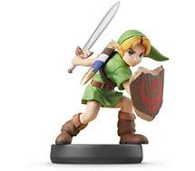 Figurine Amiibo Nintendo  Amiibo Link Enfant N°70 SSB