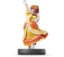 Figurine Amiibo Nintendo  Amiibo Daisy N°71 SSB