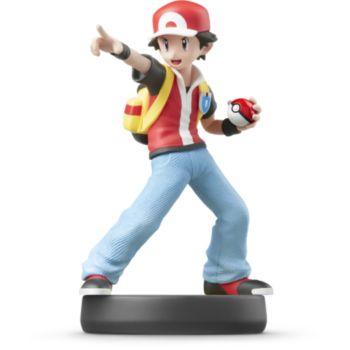 Nintendo Amiibo Dresseur Pokemon N°74 SSB