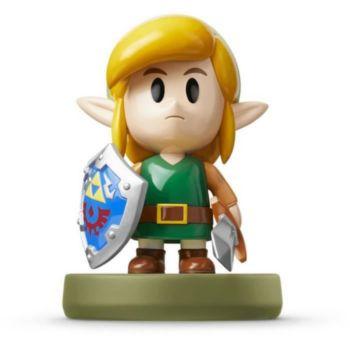Nintendo Amiibo Zelda Link's Awakening