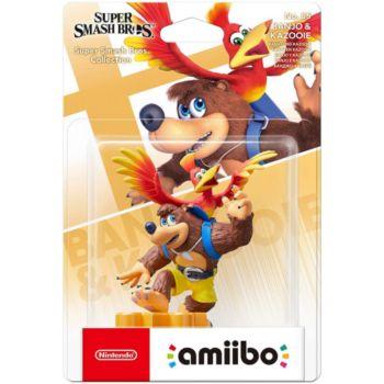 Nintendo S.Smash Bros. Banjo & Kazooie
