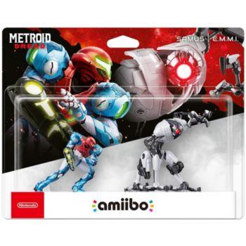 Nintendo Metroid Dread / SAMUS et E.M.M.I.