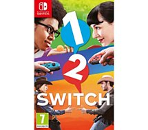 Jeu Switch Nintendo 1 - 2 Switch