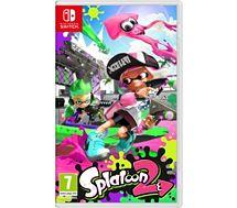 Jeu Switch Nintendo Splatoon 2