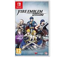 Jeu Switch Nintendo Fire Emblem Warriors
