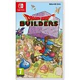 Jeu Switch Nintendo Dragon Quest Builders
