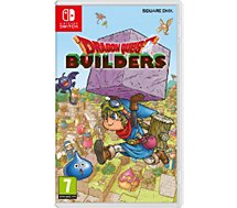 Jeu Switch Nintendo Dragon Quest Builders