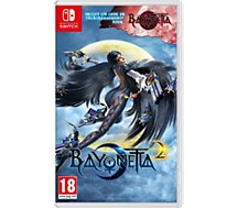 Jeu Switch Nintendo Bayonetta 2