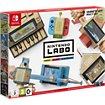 Jeu Switch Nintendo Labo Multi Kit