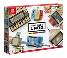 Jeu Switch Nintendo Nintendo Labo Multi Kit