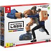 Jeu Switch Nintendo Labo Kit Robot