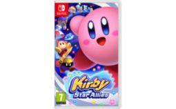 Jeu Switch Nintendo Kirby Star Allies