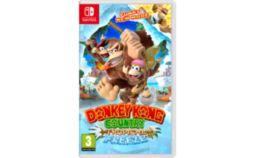 Jeu Switch Nintendo Donkey Kong Country Tropical Freeze