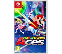 Jeu Switch Nintendo Mario Tennis Aces