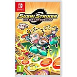 Jeu Switch Nintendo  Sushi Striker The Way of Sushido