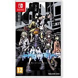 Jeu Switch Nintendo The World Ends With You