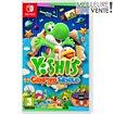 Jeu Switch Nintendo Yoshi's Crafted World