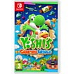 Jeu Switch Nintendo Yoshi's Crafted World