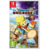Jeu Switch Nintendo Dragon Quest Builders 2