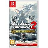 Jeu Switch Nintendo Xenoblade Chronicles 2 Torna