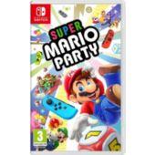 Jeu Switch Nintendo Super Mario Party