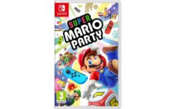 Jeu Switch Nintendo Super Mario Party