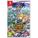 Jeu Switch Nintendo  Snack World : Mordus de Donjons - Gold