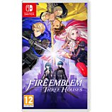 Jeu Switch Nintendo  Fire Emblem : Three Houses