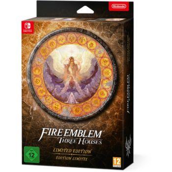 Nintendo Fire Emblem : Three Houses Ed Limitée