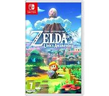 Jeu Switch Nintendo  Zelda : Link's Awakening