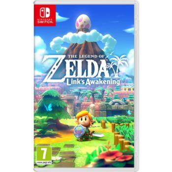 Nintendo Zelda : Link's Awakening