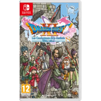 Nintendo Dragon Quest XI S Edition Ultime