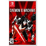 Jeu Switch Nintendo Daemon X Machina