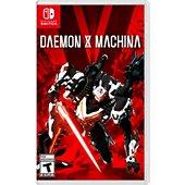 Jeu Switch Nintendo Daemon X Machina