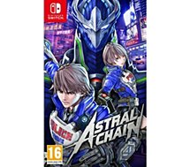 Jeu Switch Nintendo Astral Chain