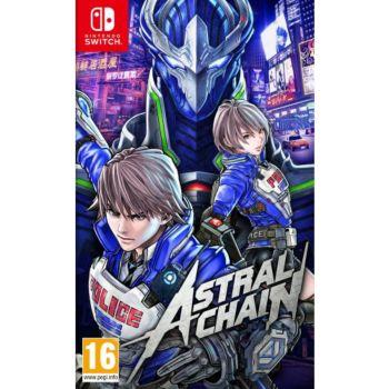 Nintendo Astral Chain