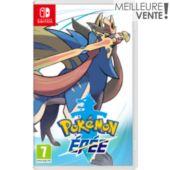 Jeu Switch Nintendo Pokemon Épée