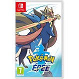 Jeu Switch Nintendo  Pokemon Épée
