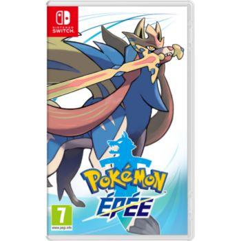 Nintendo Pokemon Épée