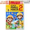 Jeu Switch Nintendo Super Mario Maker 2 Edition Limitée