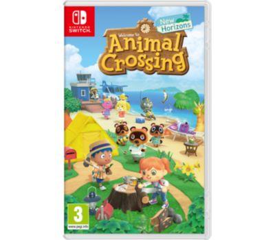 Jeu Switch Nintendo Animal Crossing : New Horizons