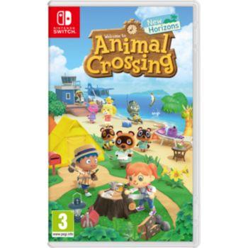 Nintendo Animal Crossing : New Horizons