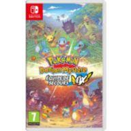 Jeu Switch Nintendo Pokemon Donjon Mystère Equipe de Secours